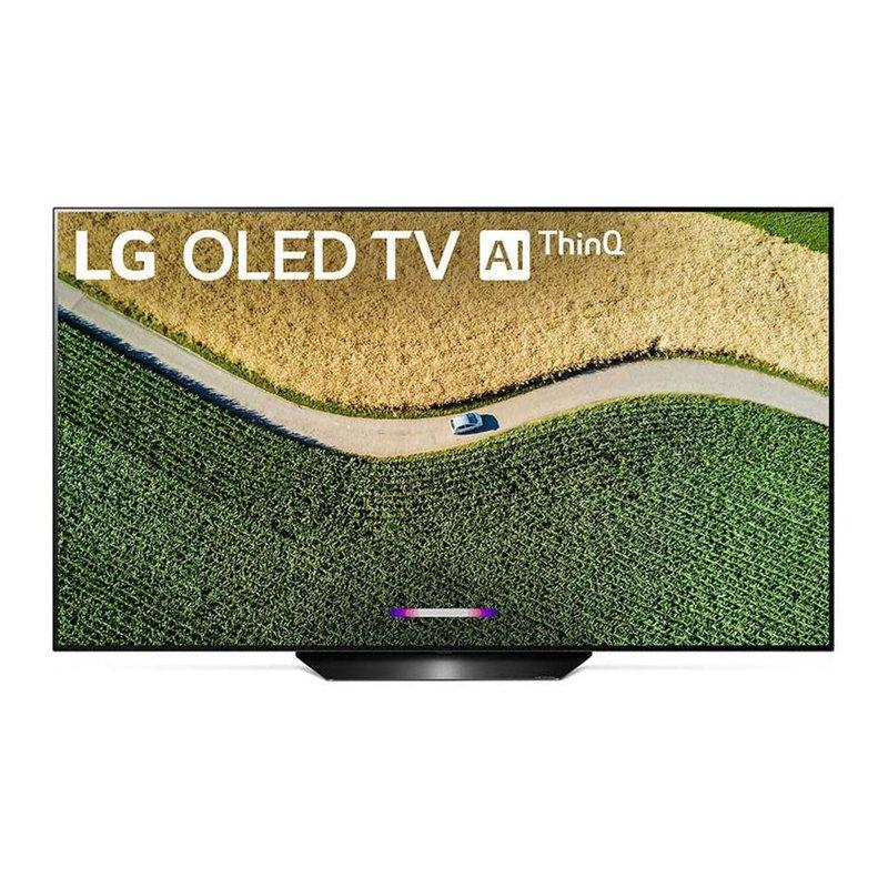 4K 55'' HDR Smart OLED TV w/ AI ThinQ