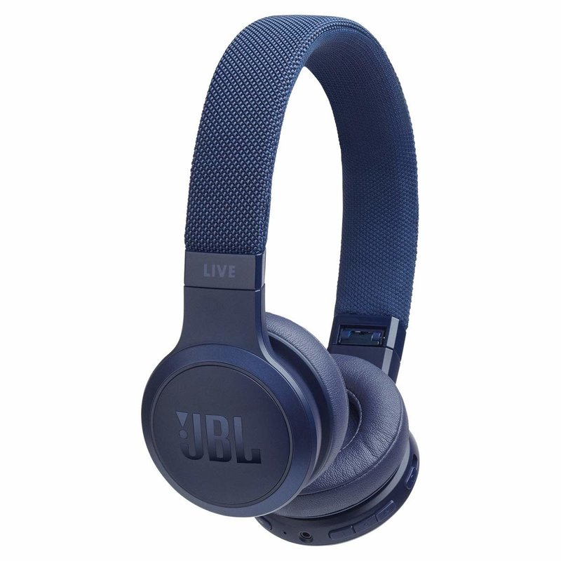 LIVE 400BT On-Ear Bluetooth Headphones