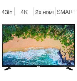 Samsung UN43NU6900 - 43'' 4K LED , SMART