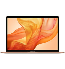 Apple ~13-Inch MacBook Air, 1.6GHz dual-core i5 8gb Ram