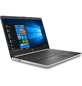 "HP 14"" Notebook - Intel Core i3-8145U / 128GB SSD / 4GB RAM / Windows 10"