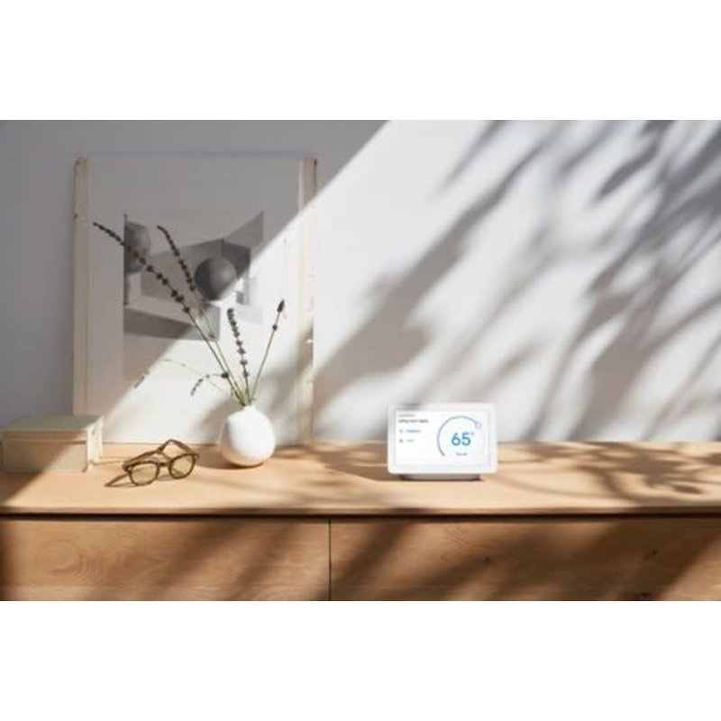 Nest Hub smart hub with Google Assistant