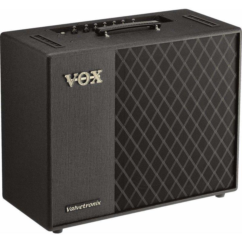 Hybrid Modeling Amp 100W Combo  1x12 In. Speaker