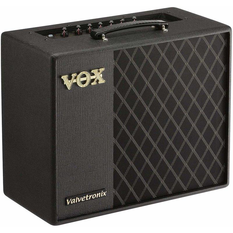VT40X Hybrid Modeling Amp 40W Combo 1 X 10 In. Speaker