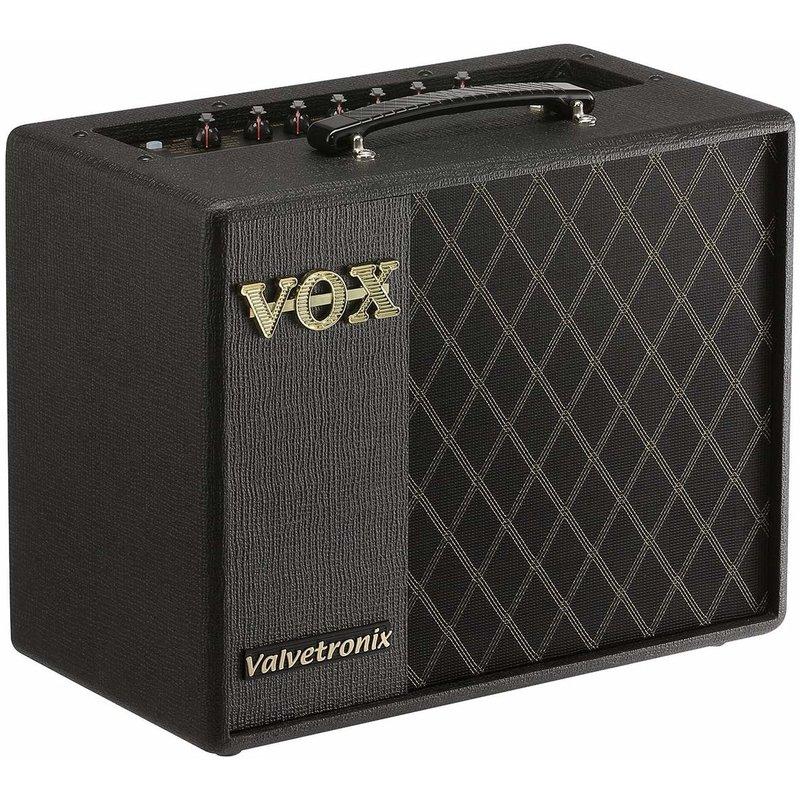Vox Valvetronix 20w 1x8 Hybrid Guitar Amp