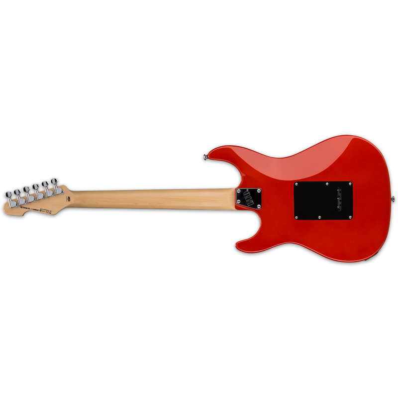SN200WR - LTD Electric Guitar Copper Sunburst