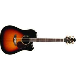 Takamine GD71CE Acoustic Electric Guitar - Sunburst