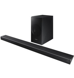 Samsung HWN650 - Panoramic Soundbar Wireless Multiroon, Bluetooth