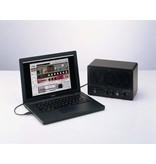 VOX JAMVox Computer Modeling Amp & FX / Interface