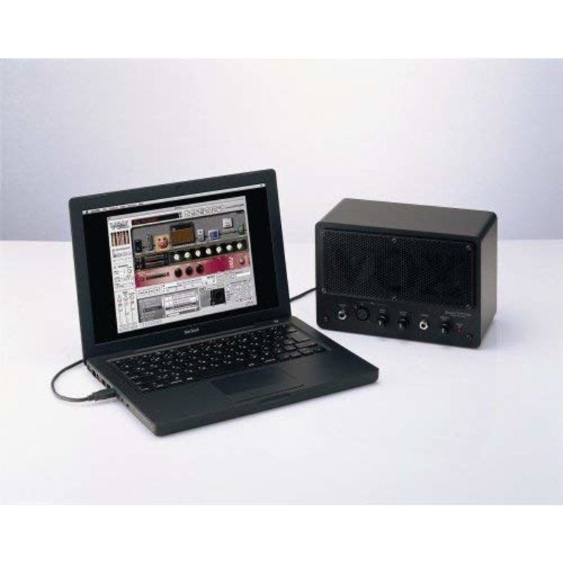 JAMVox Computer Modeling Amp & FX / Interface