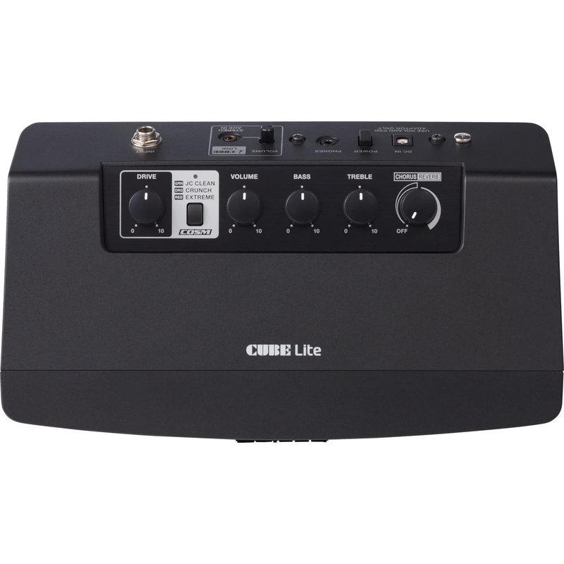 CUBE-LT-BK  - 10W Modeling Amplifier