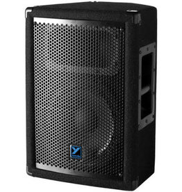 Yorkville YX Series 150w 10-Inch 2-Way Pa/Monitor Speaker