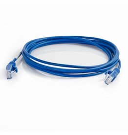Cables To Go SLIM CAT6 UTP PATCH CABLE