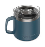Otterbox Elevation 14 Tumbler Mug with Handle Closed Lid