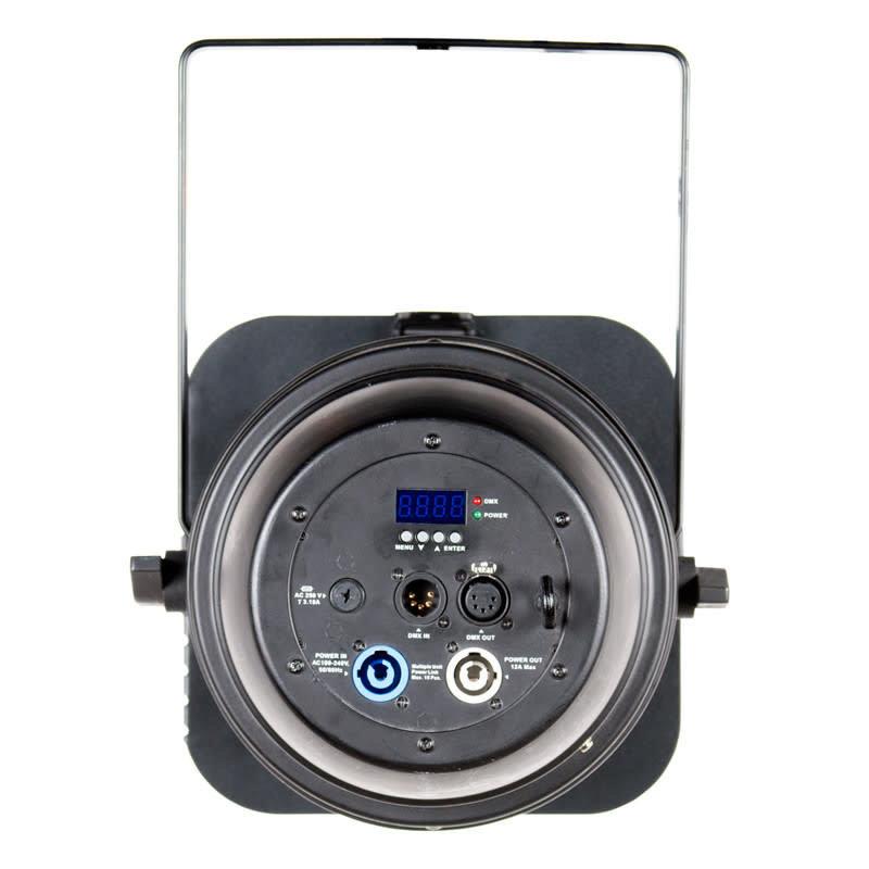 ADJ 115w RGBW LED Par64 DMX