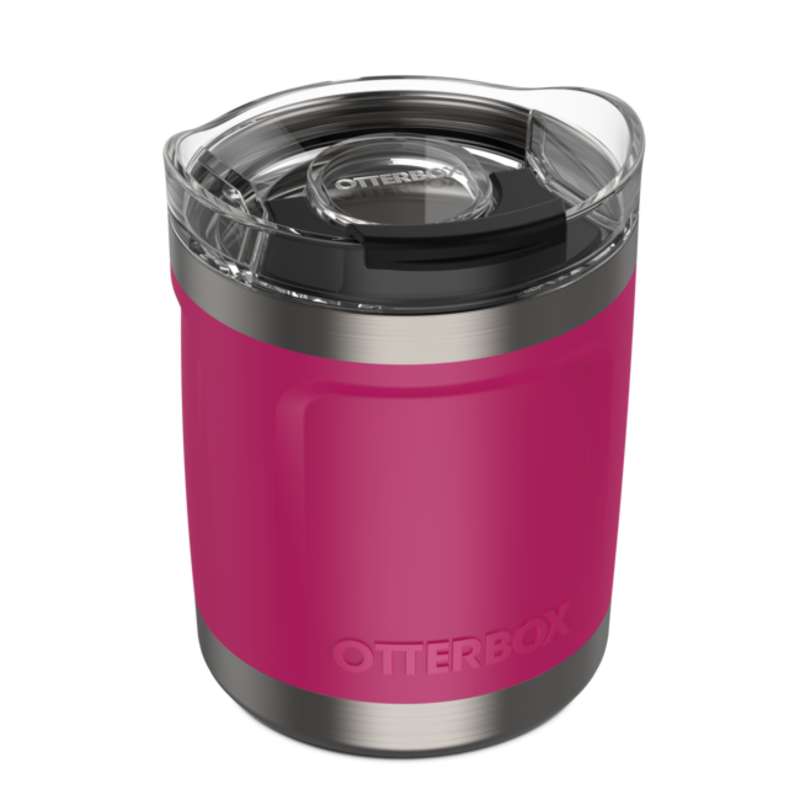 Otterbox - Elevation 10 Tumbler with Closed Lid