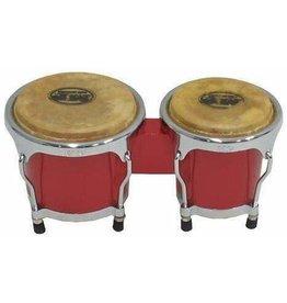 """Mano Percussion Mini Bongos 4""""&5"""" Tunable"""