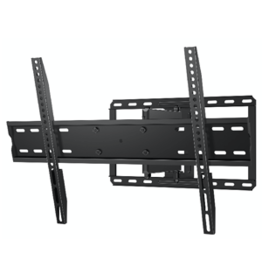 "Sanus QLF315 Secura Full-Motion Wall Mount For 40"" – 70"" flat-panel TVs"