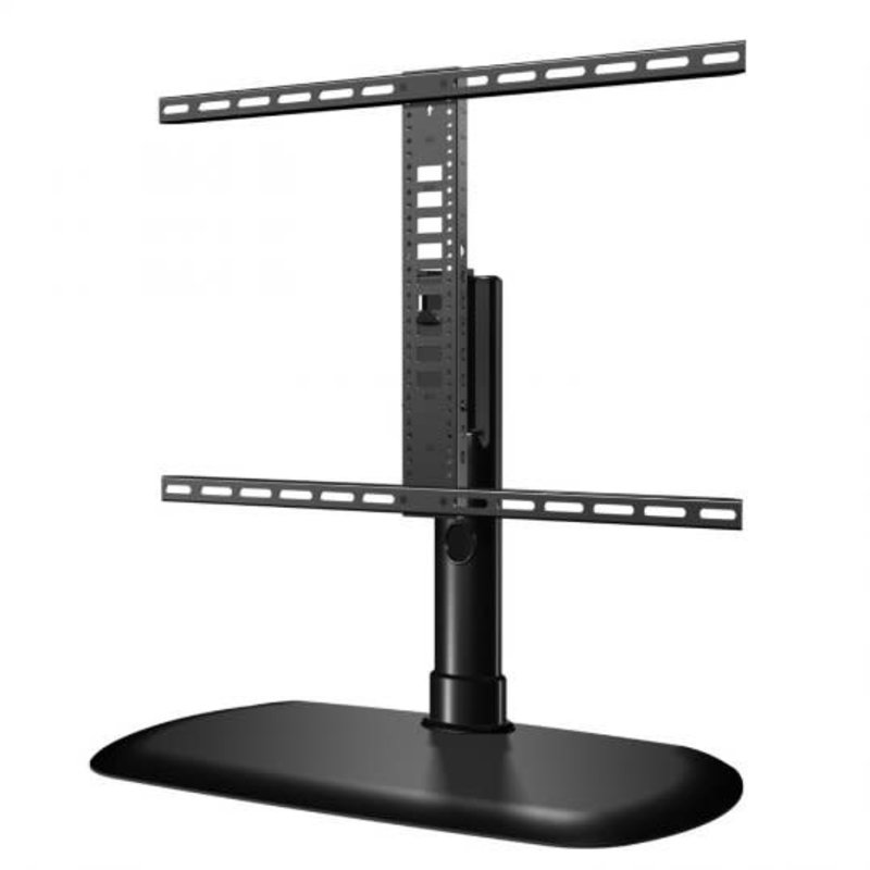 "Swiveling TV Base fits TVs 32-60"" TVs"