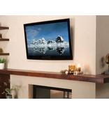 "Sanus VMPL50AB1 - Tilting Wall Mount For 32"" – 85"" flat-panel TVs"