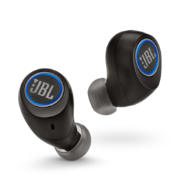 JBL FreeX In-Ear BT Headphones