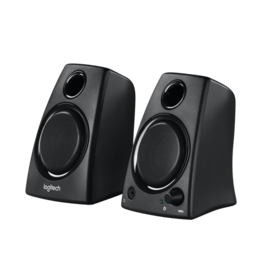 Logitech Z130 - Computer Speakers