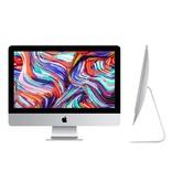 Apple 21.5 In. 4K iMac 3.6Ghz 8th gen Quad i3 , 8Gb, 1TB Sata, Wrls Ms & KB