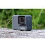 GoPro Hero 7 SILVER Waterproof 4K Sports Camera