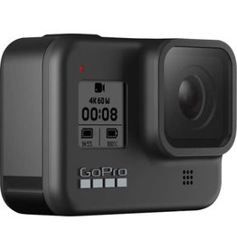 GoPro Hero 8 Black Waterproof 4K Sports Camera