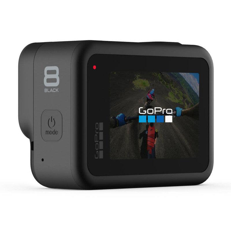 Hero 8 Black Waterproof 4K Sports Camera