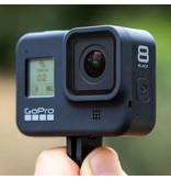 GoPro Hero 8 Black Waterproof 4K Sports Camera