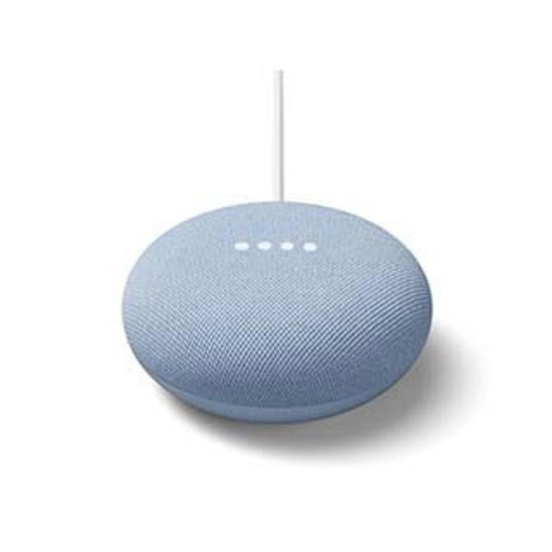 Google Nest Mini - Smart Speaker for Any Room