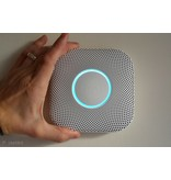 Google Nest Protect Smoke And Carbon Monoxide (Co) Alarm