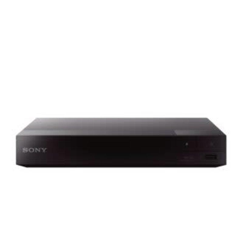 Blu-Ray /DVD Player, 2D, USB, WiFi