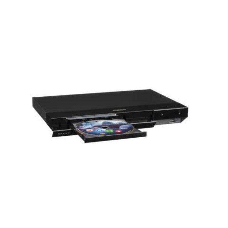 4K Smart Blu-Ray Player, USB, WiFi