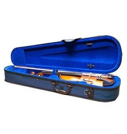 Menzel MDN750VF Violin Outfit-4/4 with Case & Bow