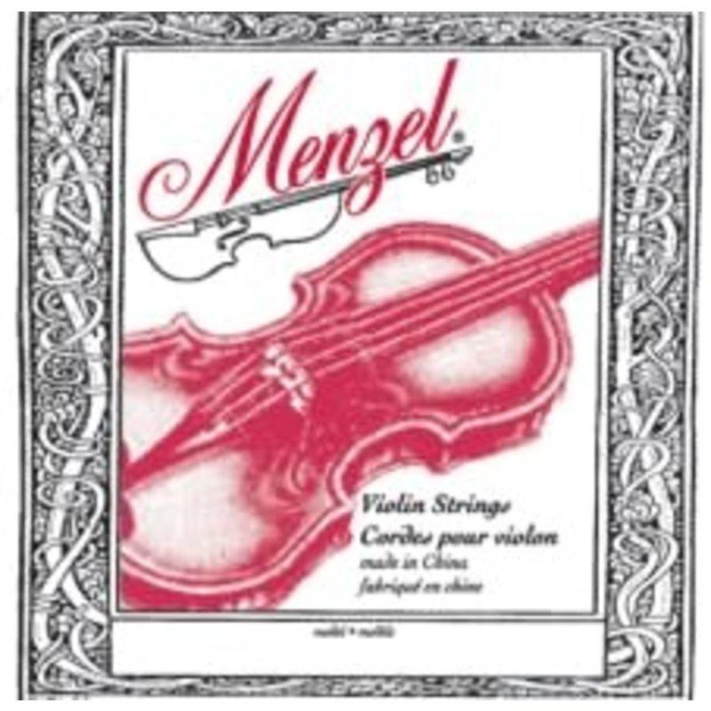 Violin Strings Steel -4/4