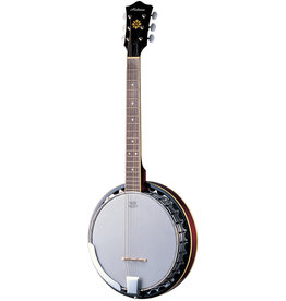 Alabama ALB36 - 6 String Banjo