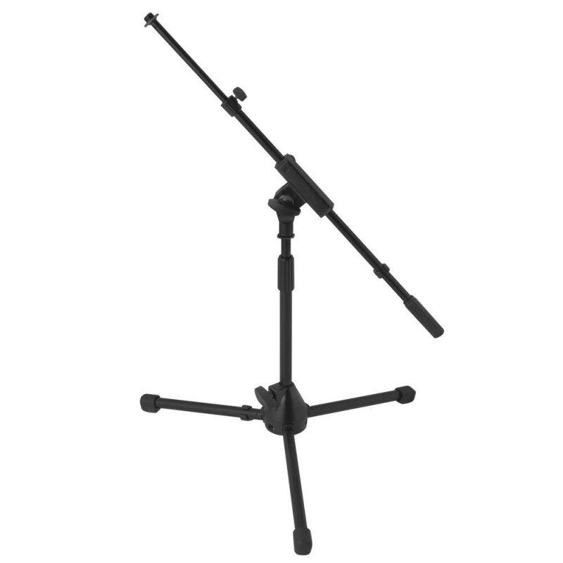 Short Instrument Mic/Boom Stand