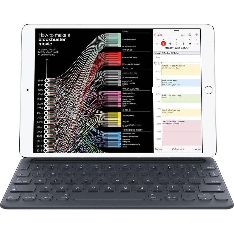 Smart Keyboard for iPad 10.2 & 10.5-inch iPad Pro / Air