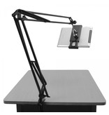 On-Stage Stands Broadcast/ PodCast boom arm with XLR cable