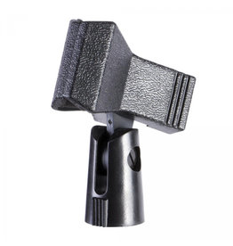 On-Stage Stands MY200 Adjustable Spring Loaded Microphone Clip