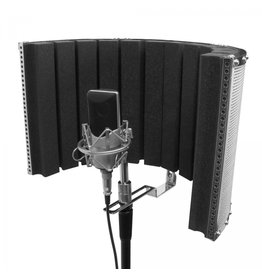 On-Stage Stands ASMS4730 Microphone Isolation shield
