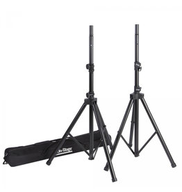 On-Stage Stands OnStage Speaker Stands With Bag