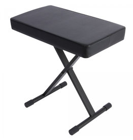 On-Stage Stands KT7800 Folding Keyboard Bench