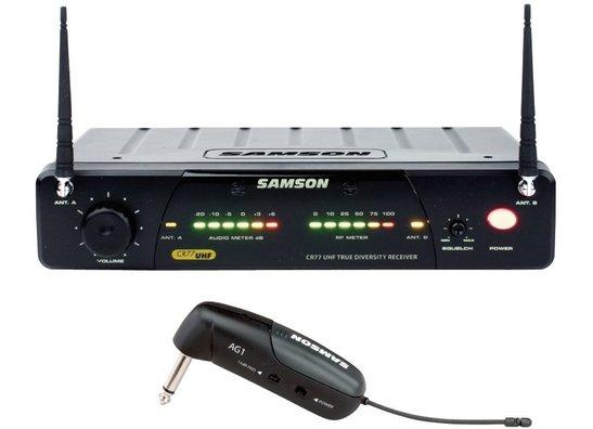 Instrument Wireless