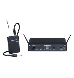 Samson SWC88BGT - Concert88 UHF Guitar Wireless System