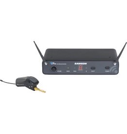 Samson SWC88XAG8 - AirLine88x UHF Guitar Bug Wireless System