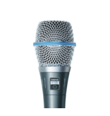 Shure Cardioid Condenser Microphone For Vocal Applications
