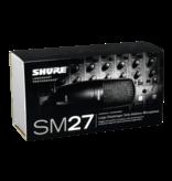 Shure Large Diaphragm Condenser Microphone